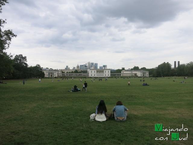 Parque de Greenwich