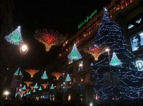 5 planes para Navidad enBarcelona